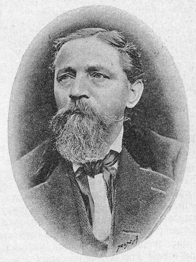Josef Mikuláš Boleslavský